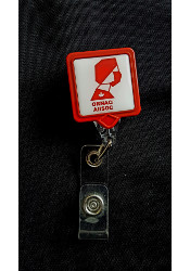 ORNAC Badge Reel