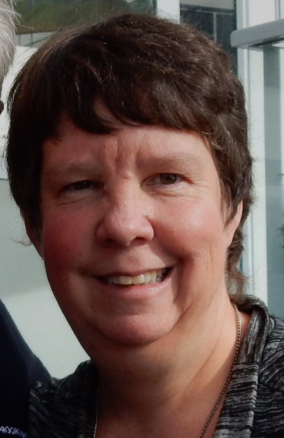 Kim McLennan-Robbins