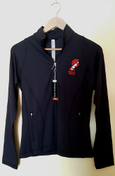 Warm-up Jacket (Ladies)