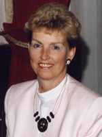 Dr. Joan Donald