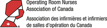 Image result for Operating Room Nurses Association of Canada, logo